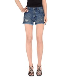 Tommy Hilfiger Denim Denim Shorts
