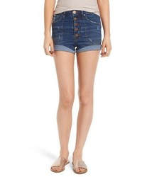 Denim shorts medium 4137246