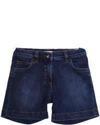 Dolce & Gabbana 5 Pocket Light Denim Shorts