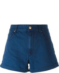 Etoile Isabel Marant Isabel Marant Toile Peter Denim Shorts