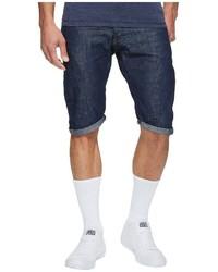 5c23e70158d G Star G Star Arc 3d Short Lightweight Craser Denim Rinsed In 3d Rinsed  Jeans