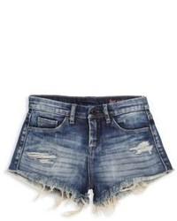 Blank NYC Girls Denim Shorts