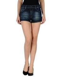 GUESS Denim Shorts Item 42343632
