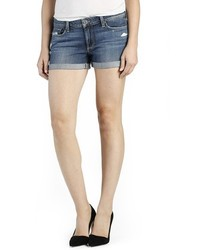 Paige Jimmy Jimmy Denim Shorts