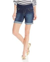 Jag Jeans Jordan Pull On Denim Short