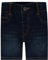 Levi's Levis Baby Boy Knit Denim Shorts