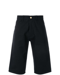 Junya Watanabe MAN Long Denim Shorts