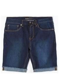 RSQ London Skinny Denim Cutoff Shorts