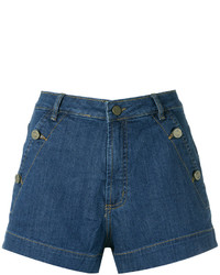 Talie Nk Denim Shorts