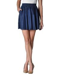 Fidelity Denim Tahara Skirt
