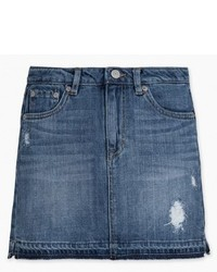 Levi's Girls High Rise Icon Denim Skirt