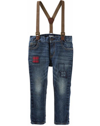 Osh Kosh Oshkosh Pull On Pants Boys