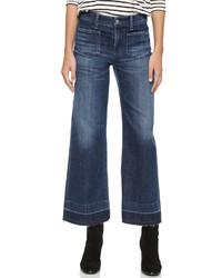 Agolde june high rise sailor jeans medium 802695