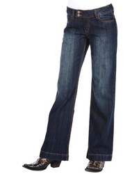 Stetson City Denim Trouser