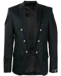 Balmain Button Front Blazer