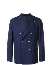 Gabriele Pasini Classic Double Breasted Blazer