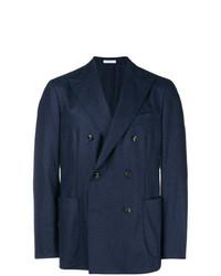 Boglioli Classic Double Breasted Jacket