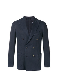 Dell'oglio Double Breasted Blazer