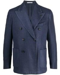 Gabriele Pasini Double Breasted Tailored Blazer