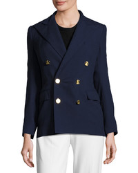 Ralph Lauren The Rl Blazer Navy
