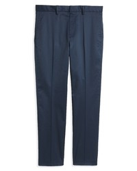 Nordstrom Athletic Fit Leg Non Iron Chinos