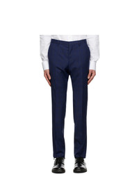 BOSS Blue Genius5 Trousers