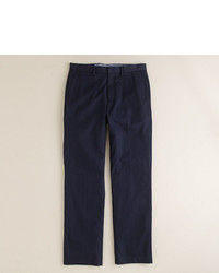 Bowery classic fit pant in cotton twill medium 2092