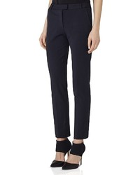 Reiss Crema Tapered Pants