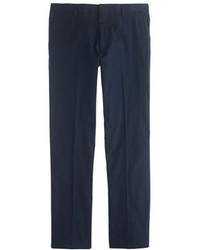 J.Crew Crosby Suit Pant In Italian Cotton Piqu