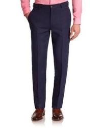 Polo Ralph Lauren Custom Fit Linen Trousers