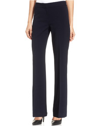 Nine West Flare Leg Trousers