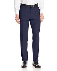 Kenneth Cole Reaction Stretch Modern Fit Flat Front Pant