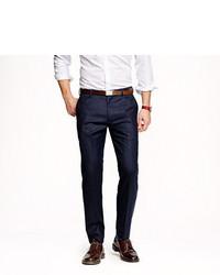 Ludlow classic suit pant in italian wool flannel medium 2081