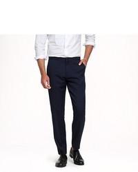Ludlow classic tuxedo pant in italian wool medium 673