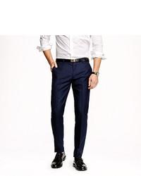 J.Crew Ludlow Suit Pant In Italian Cashmere