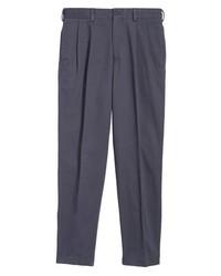 Bills Khakis M2 Classic Fit Pleated Vintage Twill Pants