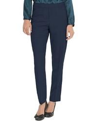 Pendleton Modern Fit Ultra 9 Slim Pants Stretch Wool