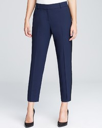 Kate Spade New York Margaux Tuxedo Stripe Pants