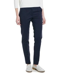 Mango Outlet Slim Fit Stretch Trousers
