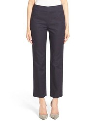 Nic+Zoe Perfect Side Zip Ankle Pants