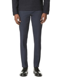 Paul Smith Ps By Mid Fit Suit Trousers