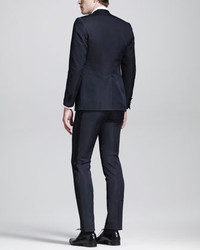 Lanvin Side Stripe Evening Trousers
