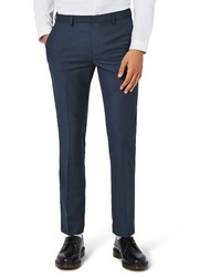 Skinny fit suit trousers medium 3750949