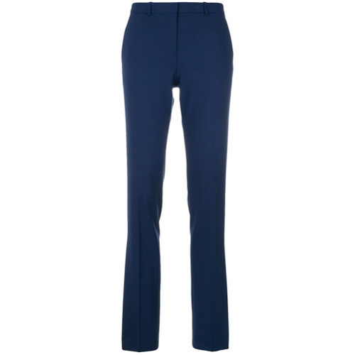 Theory Slim Fit Trousers