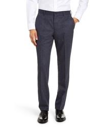 Nordstrom Signature Solid Dress Pants
