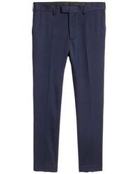 H&M Suit Pants Skinny Fit