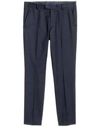 H&M Suit Pants Slim Fit