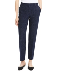 Theory Tailored Denim Trousers