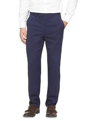 Tevolio Suit Pants Navy