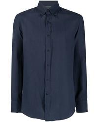 Brunello Cucinelli Button Down Fitted Shirt